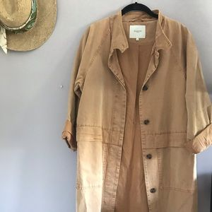 Selected Femme Teracotta Jacket